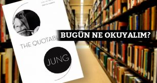C. G. Jung'ın biyografik eseri: The Quotable Jung