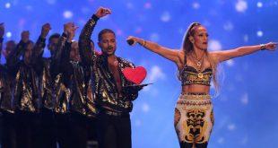 Jennifer Lopez Dubai tasarımlarını tercih ediyor