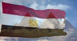 Antik Mısır mumyaları görkemli bir törenle yeni yerlerine taşındı