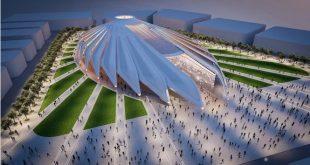 Dubai 2020 Fuarı, BAE'ye 33 milyar dolarlık bir katkı yapacak