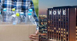 Plastik şişe getirene yüzde 50 indirim