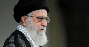 İran Dini Lideri Hamaney: Yaptırımlar cevapsız kalmayacak