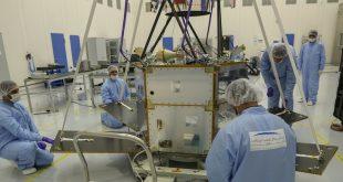 Birleşik Arap Emirlikleri'nin Mars'a yolculuğunu National Geographic'den izleyeceğiz