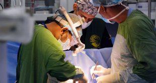 Suudi Arabistan, Yemen'de 16 açık kalp ameliyatı daha gerçekleştirdi