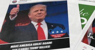 Instagram, Trump'a karşı yürütülen kampanyayı araştırıyor