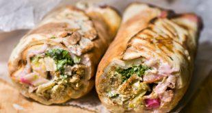 Şavurma, Instagram'da en çok etiketlenen yemek oldu