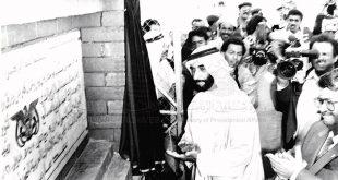 Şeyh Zayed'in Hindistan, Bangladeş ve Somali hatıraları