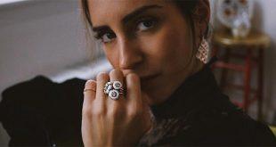 Ramazan'ın en gözde mücevher markası: Selim Mouzannar