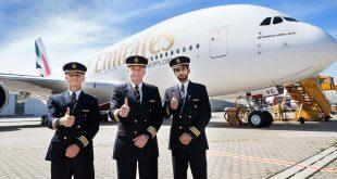 Emirates, Türkiye'deki pilotlarını arıyor