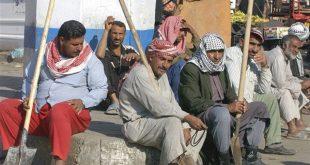 Yemen'de savaş çalışanların yarısından fazlasını işsiz bıraktı
