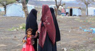 Yemen'de 36 hamile kadın ve bin 529 bebek öldü