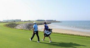 Golf turnuvaları 2021 yılına kadar Umman'da oynanacak