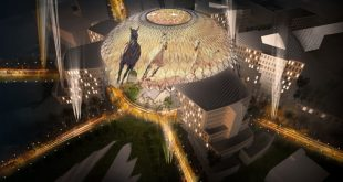 Expo 2020 Dubai görsel şölenle büyüleyecek