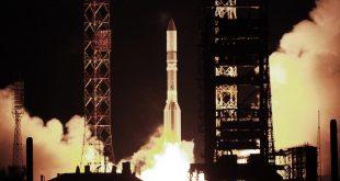 Araplar uzaya bir uydu daha yolluyor