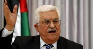'Fetih', Devlet Başkanı adayını ele almadan önce Abbas'ı dinleyecek