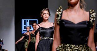 Arap Moda Haftası'ndan enstantaneler
