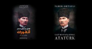 Atatürk kitabı Arapça basıldı