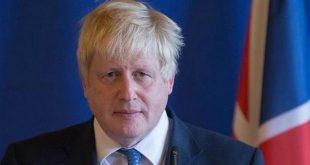 Johnson'ın hastalığı sırasında İngiltere'nin nükleer kodlarını kim kontrol edecek?