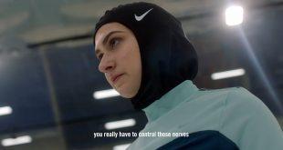 Arapların buz üstündeki gururu: Zehra Lari