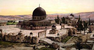 El Aksa Camii Müslümanlar için neden önemli?