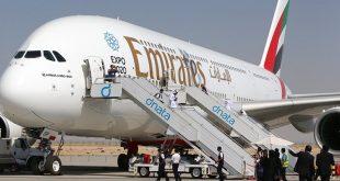 Emirates 16 bin dolarla çalışacak eleman arıyor!