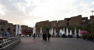 Ramazan'da Erbil: Ruhsal ve bedensel bir 'tatil'