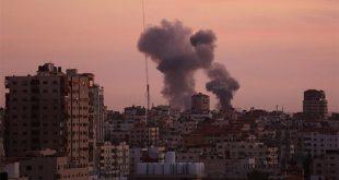 İsrail Gazze'yi vurdu: 24 kişi hayatını kaybetti