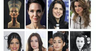 Cerrahlar mükemmel 'Arap kadınını' böyle tanımladı