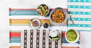 Ramazan'da, BAE'de denemeniz gereken vegan restoranlar