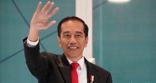 Endonezya'da seçimin galibi Widodo