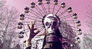 Çernobil turizmi!
