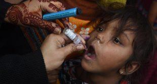 80 milyon çocuk; çocuk felci, kızamık, tifo, sarı humma, kolera, rota virüsü, HPV, menenjit A ve kızamıkçık riskiyle karşı karşıya