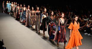 Dubai'de podyumdan kıyafet satılacak