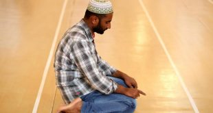 Fas'ta 287 imam koronavirüse yakalandı