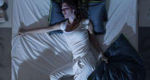 Bu sıcaklarda uyumanın 20 yolu