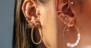Dubai'nin en popüler piercing mağazası: Boom & Mellow