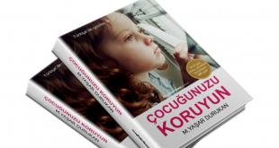 Türkiye'nin ilk çocuk güvenliği kitabı yayınlandı