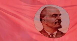 Arap komünistler