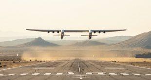 Dünyanın en büyük uçağı satışa çıkarıldı