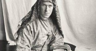 Casuslar Kralı: Arabistanlı Lawrence