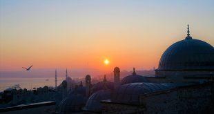 Türkiye'de, insanların yüzde 43'ü hiç camiye gitmemiş