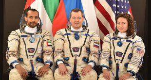 İlk BAE'li astronotun uzaya gitmesine 100 gün kaldı