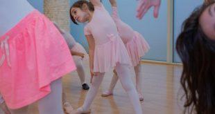 Suudi Arabistan'da bale sanatı