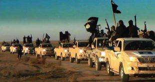 Pentagon raporu: DEAŞ, Türkiye'nin Suriye'ye düzenlediği operasyondan istifade etti