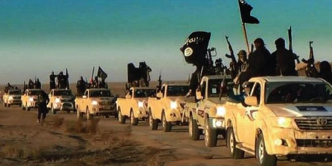 Trump'ın danışmanı: DEAŞ bitince Irak'tan çekileceğiz