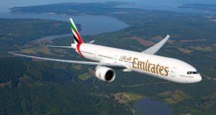 Emirates uçaklarında plastik kullanımına son!