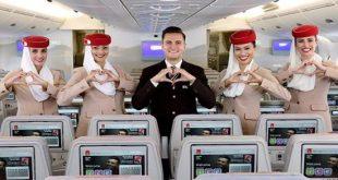 Emirates'ten iş ilanı! Maaşı 15 bin Türk Lirası…
