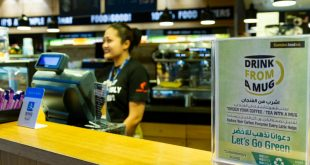 Dubai havaalanlarında, 2020'de tek kullanımlık plastikler yasak