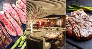 Dubai'de et severler için 10 biftek restoranı