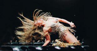 Jennifer Lopez'i Araplar giydirecek